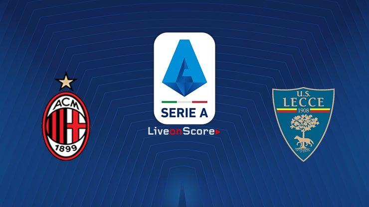Assistir Ao Vivo Milan X Lecce Futebol No Dazn E Placar Em Tempo Real Campeonato Italiano Acesse Http Bit Ly 2j55iy8 Ac Milan Campeonato Italiano Milan