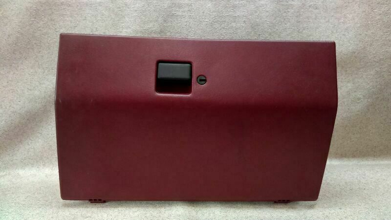 Glove Box Red Fits 1987 1988 1989 1990 1991 Ford F150 Pickup Truck O76 175049 Fordtruck Ford F150 Pickup Car Parts And Accessories Pickup Trucks
