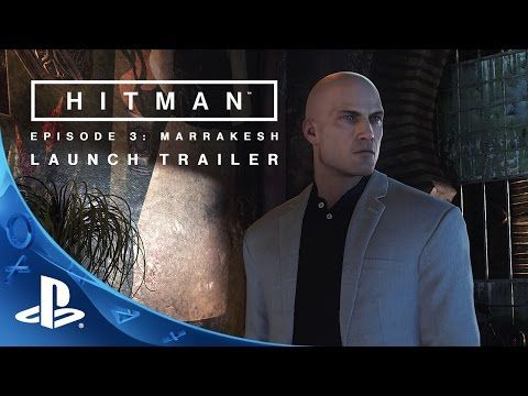 Review Hitman 2016 Episode 3 Ps4 Geeks Under Grace The
