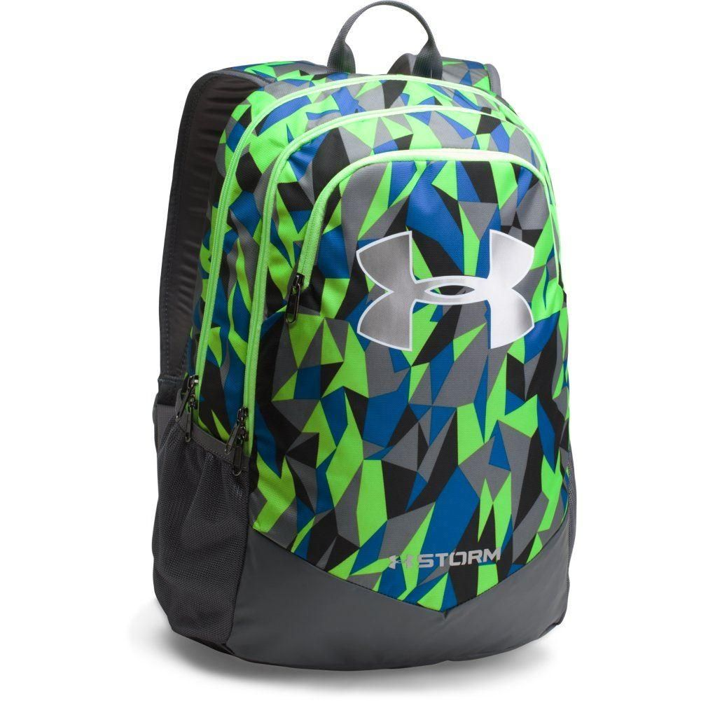 2549a64fe4 Under Armour Boy s UA Storm Scrimmage Backpack in 2019
