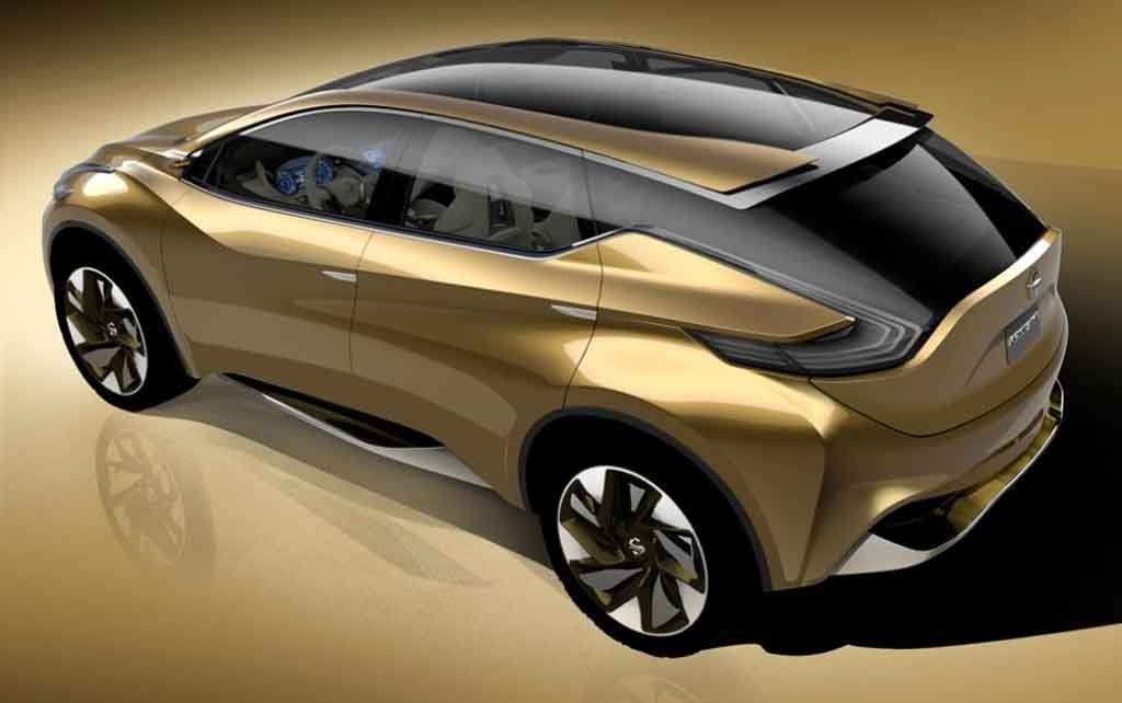 2016 Nissan Murano Rumors, Release Date, And Price   Http://carstipe