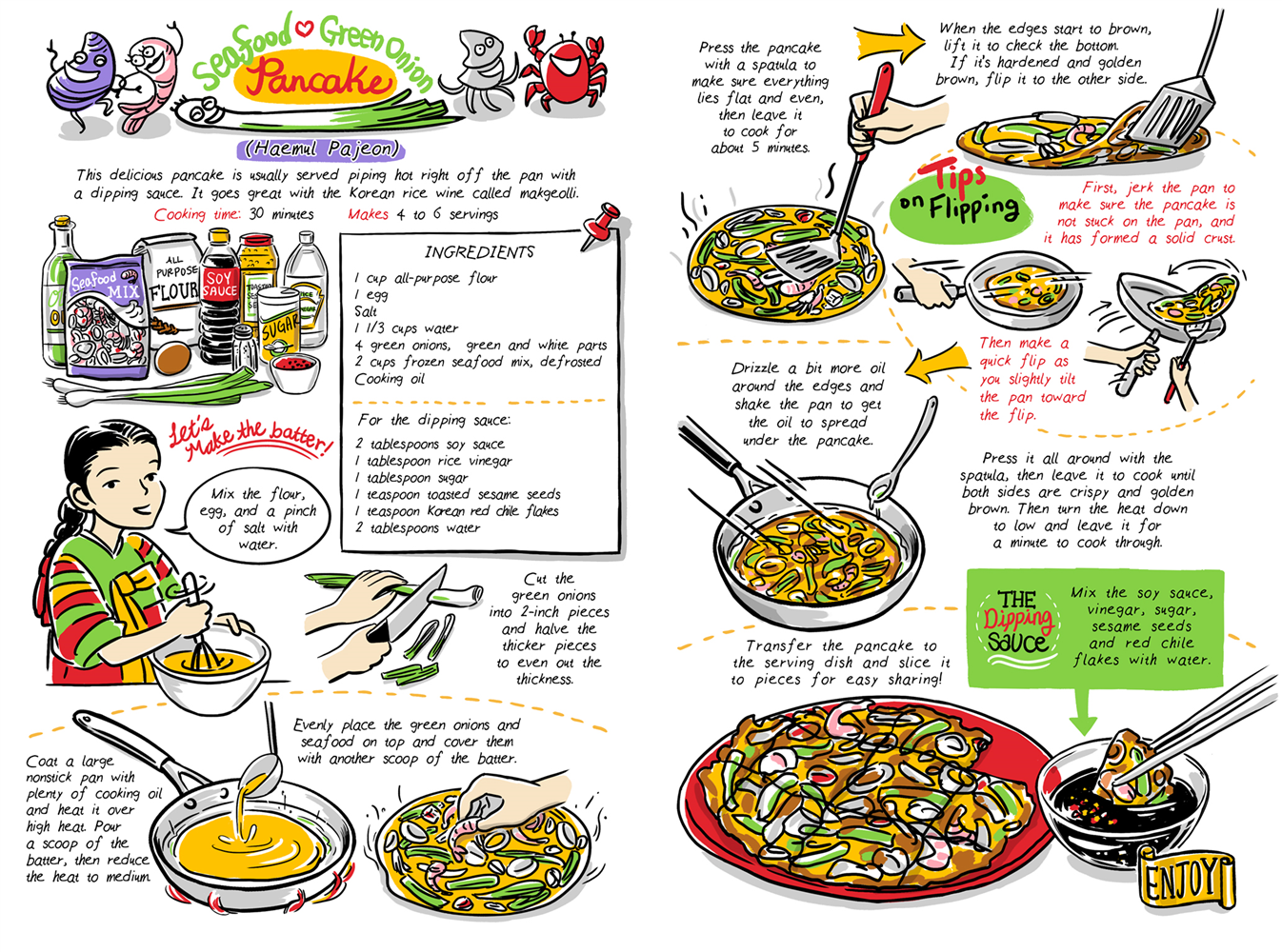 Robin Ha Is The Comic Book Superhero Of Korean Cuisine