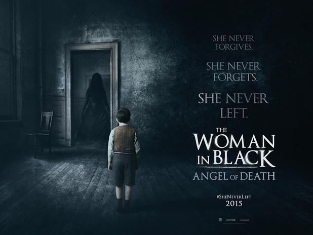 the woman in black angel of death full movie download