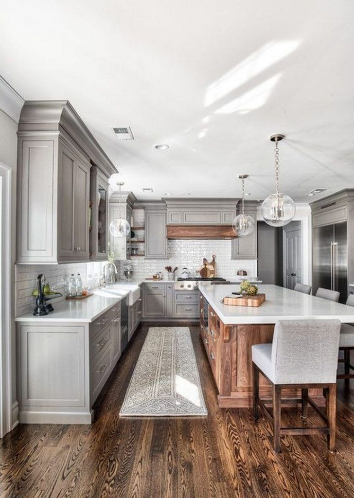 30 awesome small farmhouse kitchen decor ideas best for