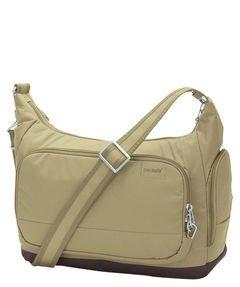 Damen Handtasche Citysafe LS200 anti-theft handbag