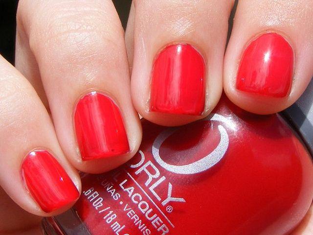 Orly Ma Cherie Jelly Nails Nails Glitter Nail Polish