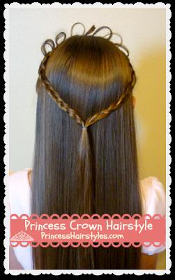 Halloween Hairstyles Holiday Hairstyles Hair Styles Princess