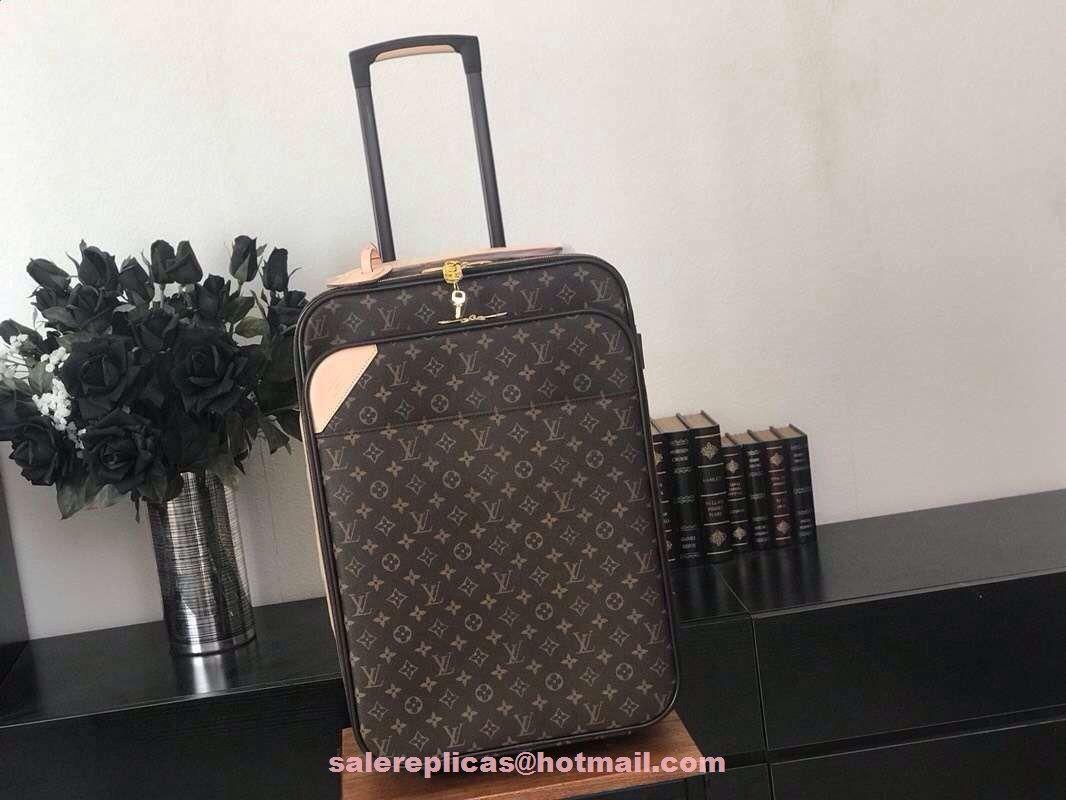 9c09d7ed29c3 replica Louis Vuitton Pegase Legere 55 Business M20013 1