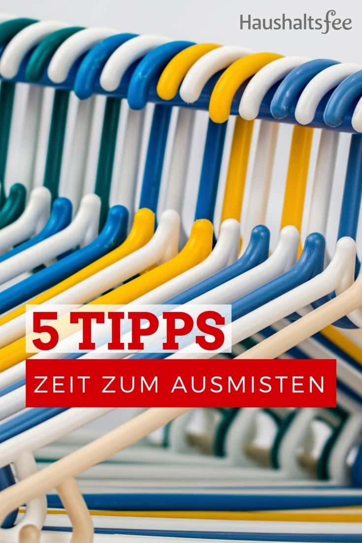 5 tipps wie du zeit zum ausmisten findest. Black Bedroom Furniture Sets. Home Design Ideas