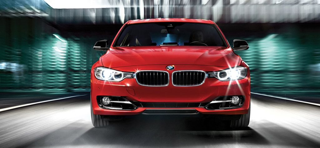 3 Series Sedan. Find more BMWs at auto