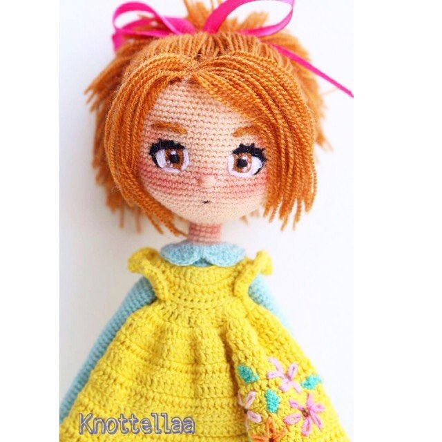 Crochet  @knottellaa Instagram photo | Websta (Webstagram)
