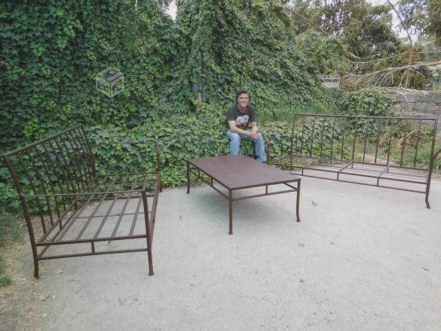 Muebles Fierro Andres Gasman Artesania En Muebles De