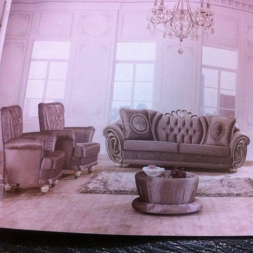 Made in Turkey ECO Friendly Home Furniture Sofa
