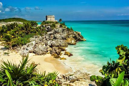Riviera Maya in Mexiko