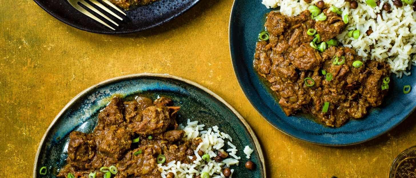 jamaican curry pork  recipe  pork recipes jamaican