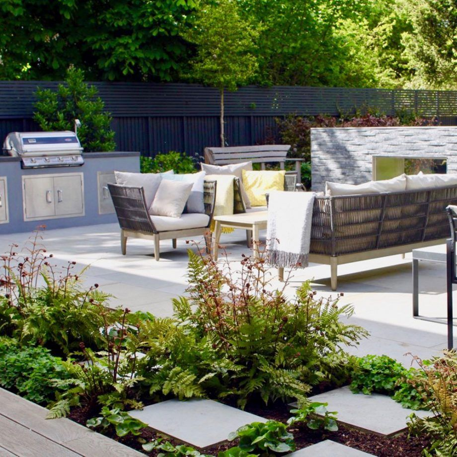 Awe Inspiring Garden Trends 2019 Garden Ideas And Latest Trends From The Dailytribune Chair Design For Home Dailytribuneorg