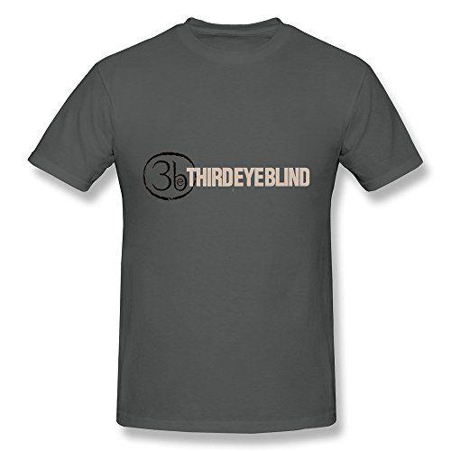 HX Third Eye Blind Logo T Shirt For Men DeepHeather S HX http://www.amazon.com/dp/B011WU93PY/ref=cm_sw_r_pi_dp_2DGRvb1CEZF42