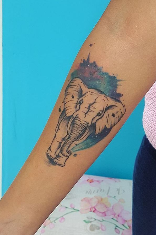 Silo Tattoos Incredible Body Art Masterpieces That Look: 50+ Best Tattoos From Amazing Tattoo Artist Jacke Michaelsen