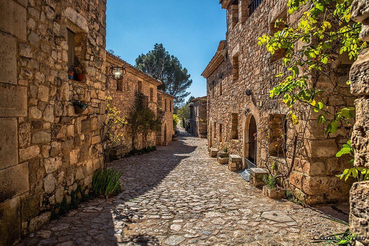 El Camino de Siurana by Carlos Santero on 500px