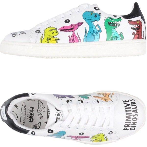 FOOTWEAR - Low-tops & sneakers MOA Master Of Arts qvl1vqHB