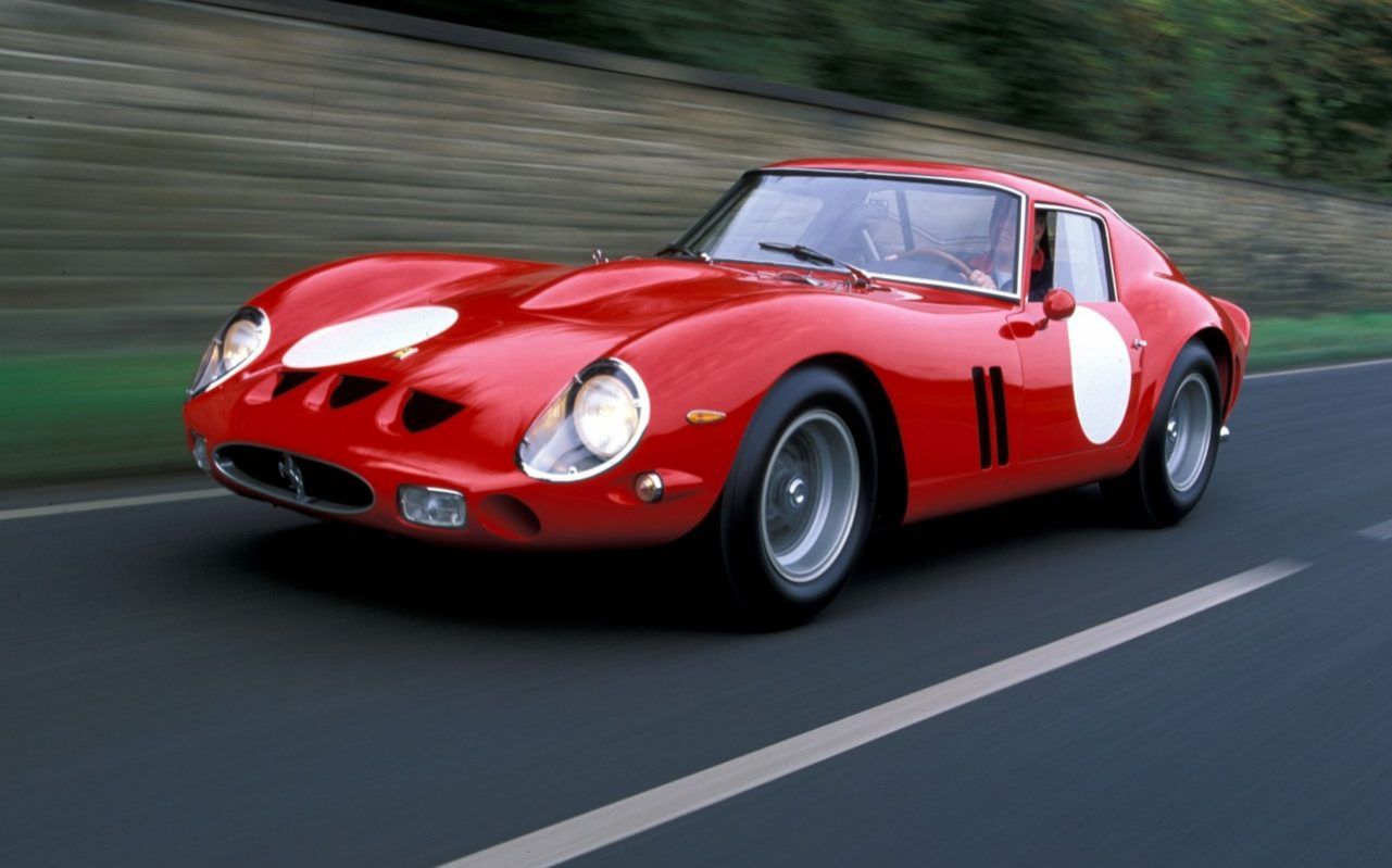 Iconic Ferrari 250 Gto Recognised As Work Of Art In Bid To Protect World S Most Valuable Classic Car Classic Cars Classic Car Show Ferrari