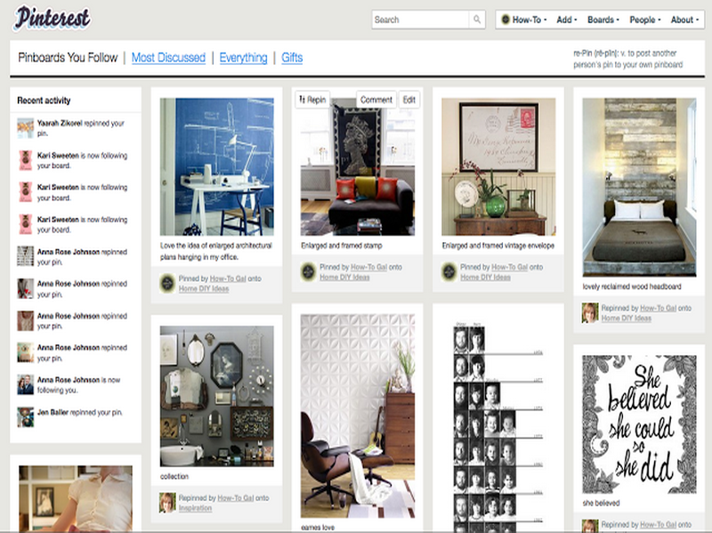 Best Home Decorating Sites | DenHome | Pinterest | Decorating