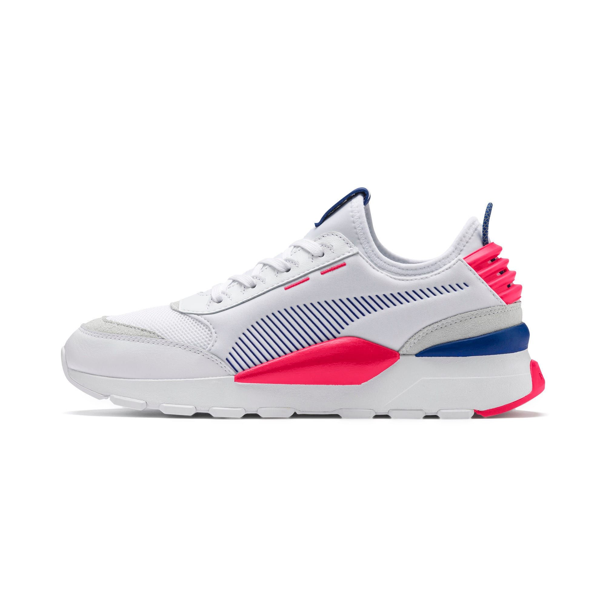 Rs 0 Core Trainers In 2020 Rose Gold Shoes Pumas Shoes Air Max