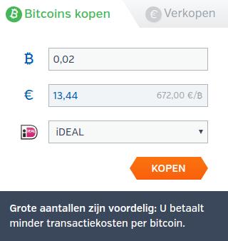 Kan ik cryptocurrencies omwisselen in bitcoins s
