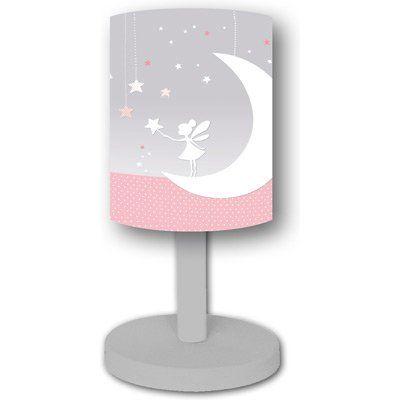 Petite Titoutam LampePied Fille BoisAbat En JourChambre y8wn0OvmN
