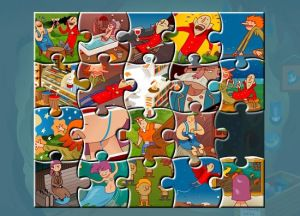 Niños Para PequesListo Y Reto Puzzles NiñasUn Más Los PkXOZiTwu