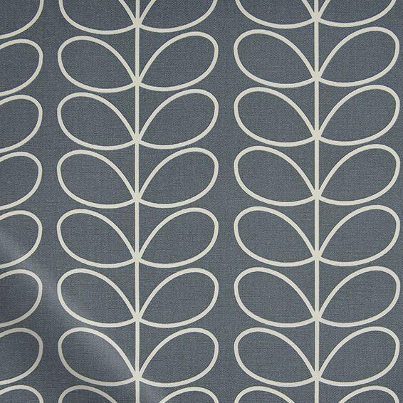 Linear Stem Cool Grey Roman Blind In 2019 Grey Roman