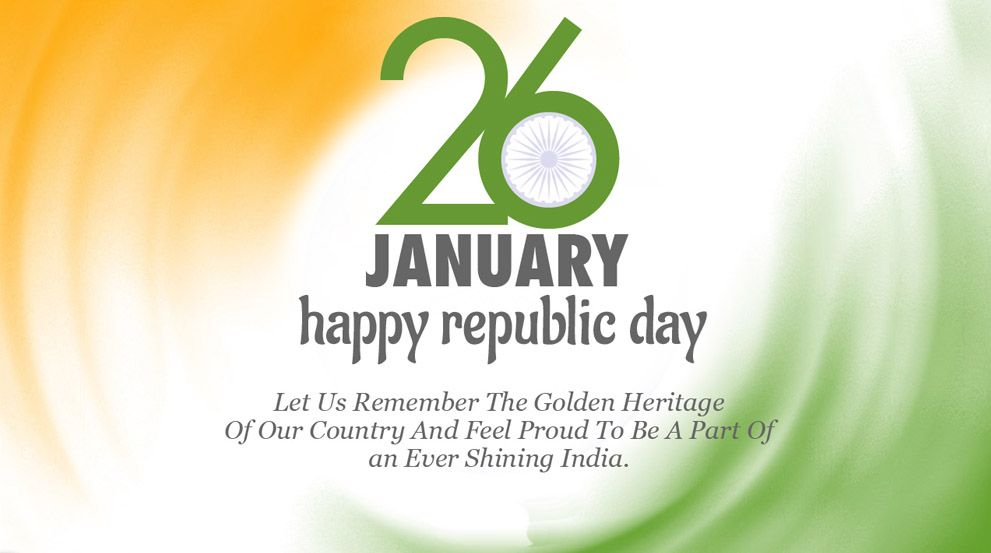 best n republic day slogans in hindi english and share  essay about republic day celebration won her dom on the of 1947 and became a republic on the of the new constitution of
