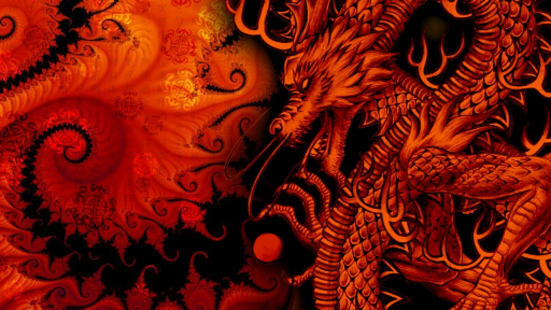 Free Dragon Red Wallpaper In 2020 Red Chinese Dragon Dragon Pictures Are Dragons Real