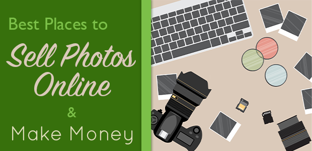Top 11 Best Places To Sell Photos Online And Make Money Selling Photos Online Things To Sell Photo Online