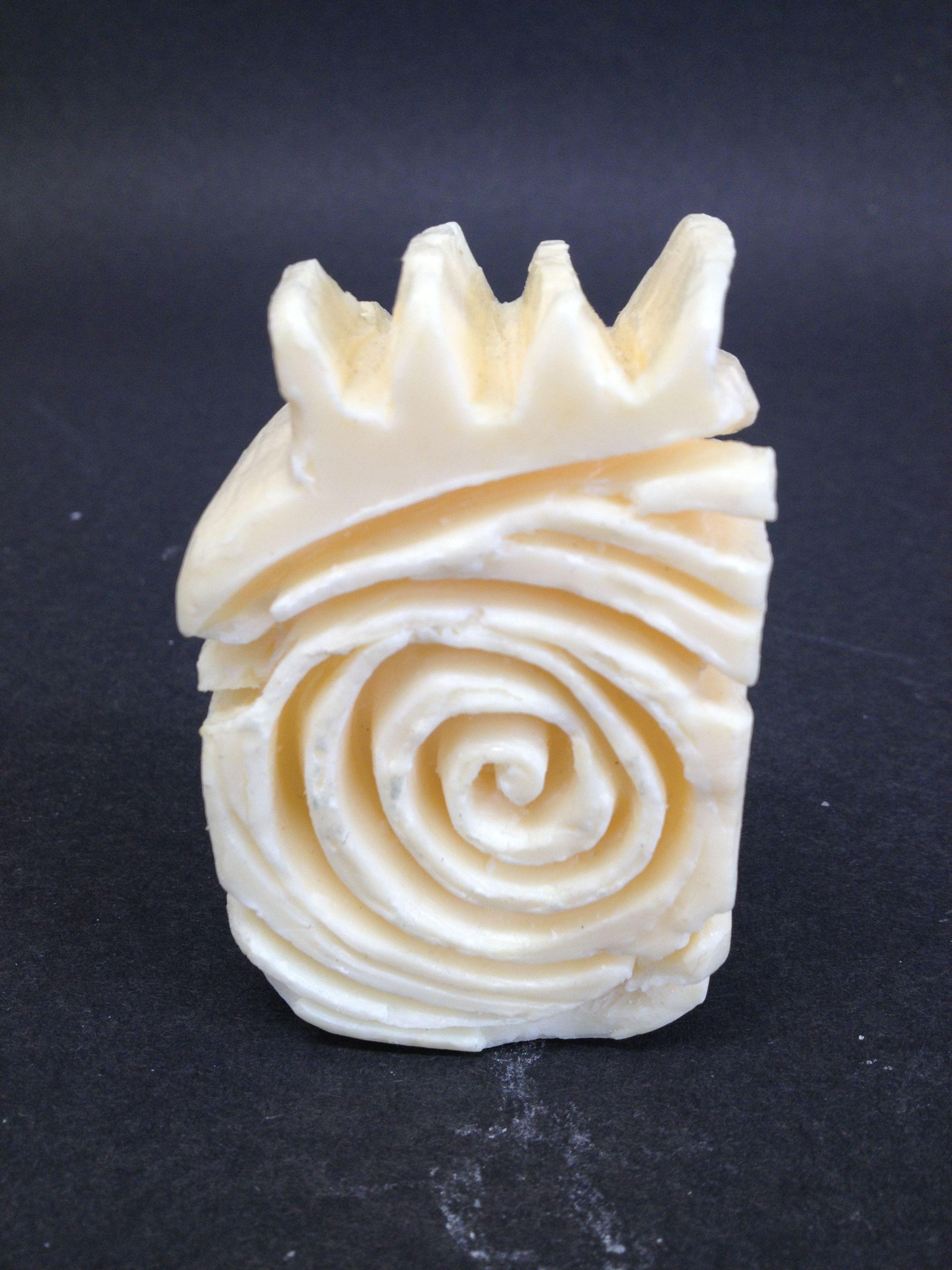 Isabelle s soap sculpture pinterest