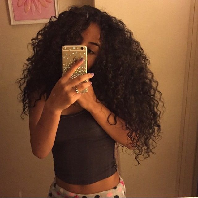 Image result for kinky weave #Hairextensions&weaves