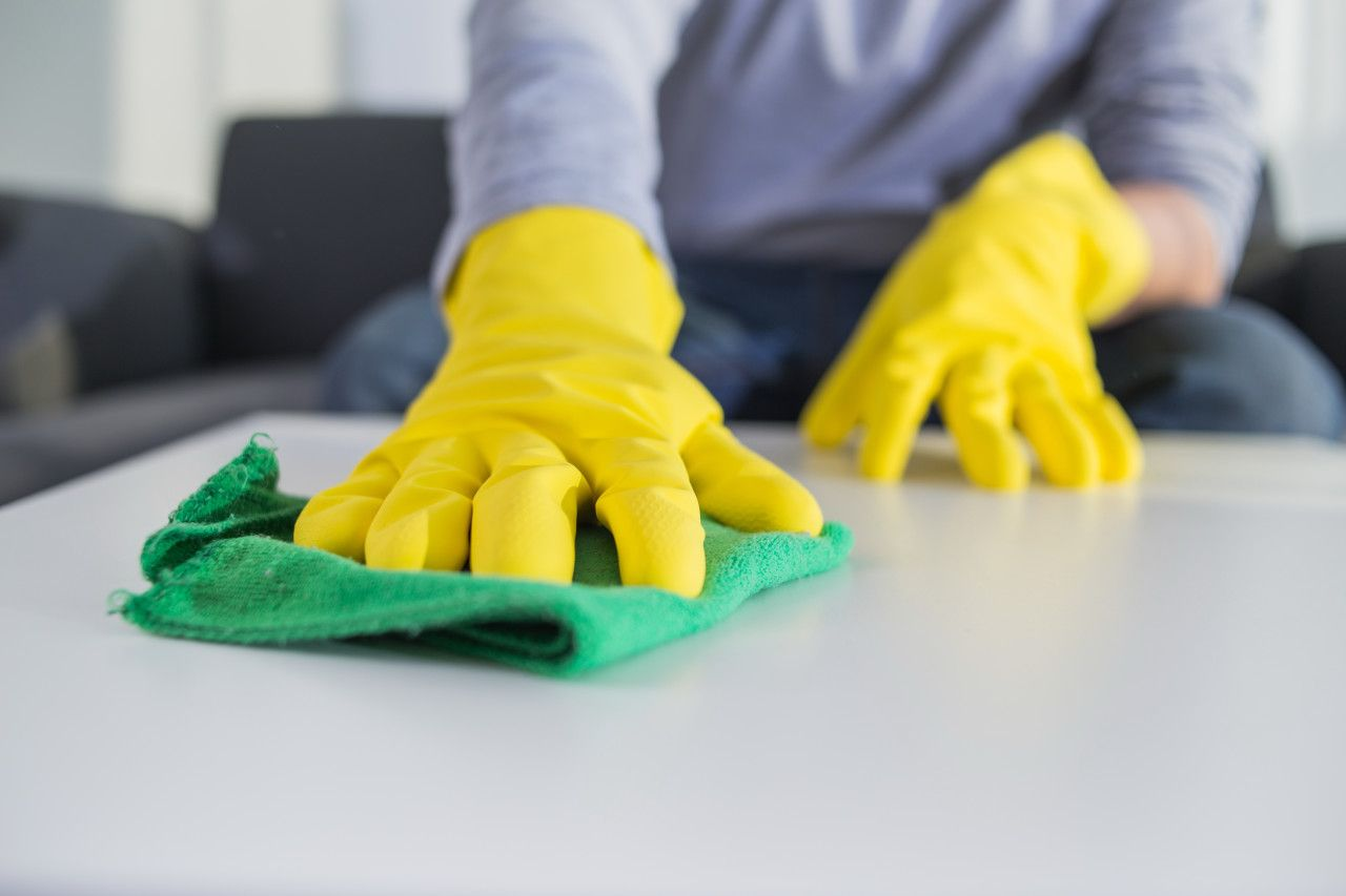 Residential Cleaning NYC | Home & Apartment Cleaning ...