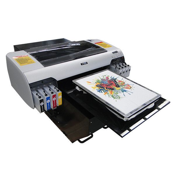 Best Stable performance A2 WER-D4880T digital printing