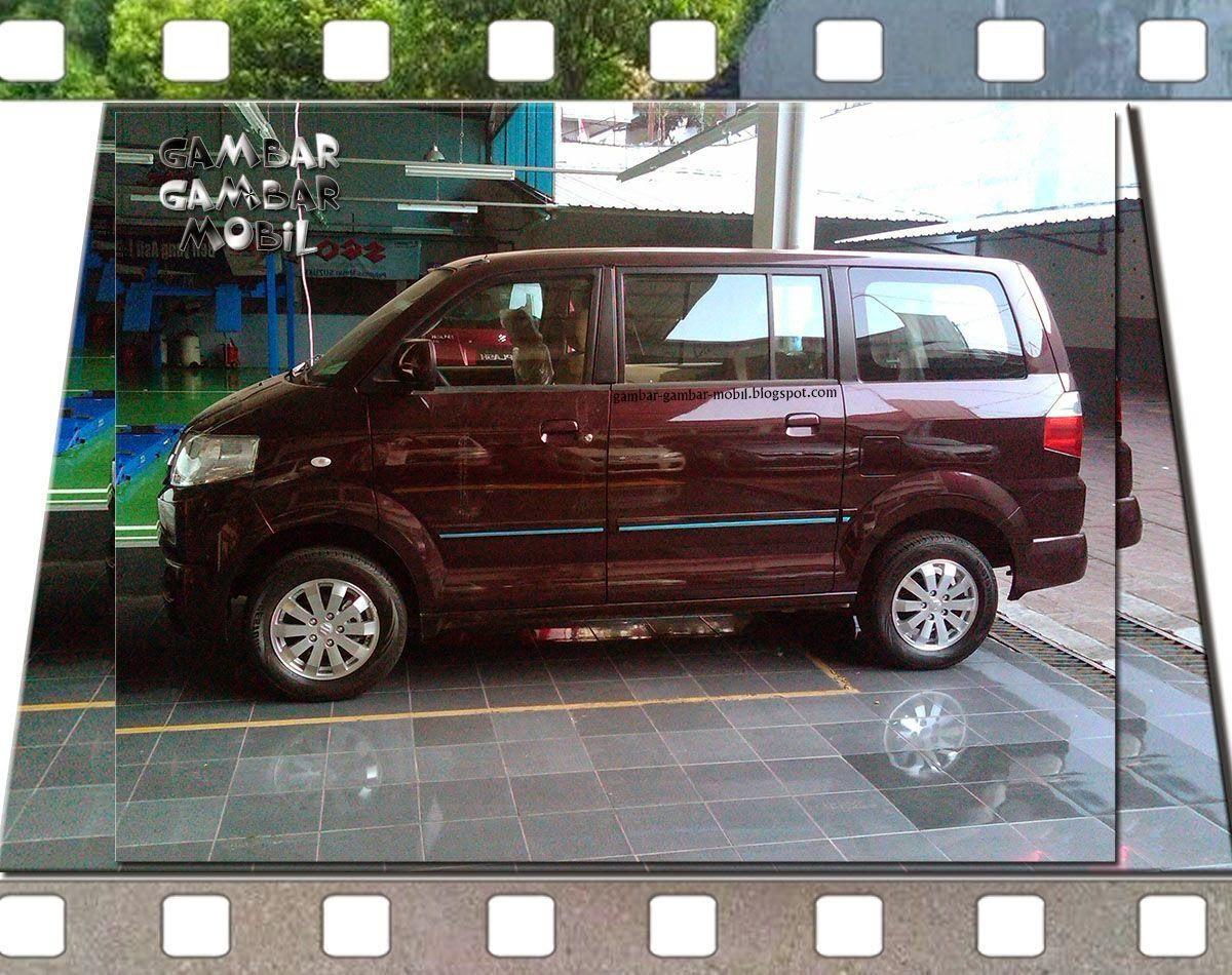 Gambar Mobil Apv Gambar Gambar Mobil Mobil Gambar Katana