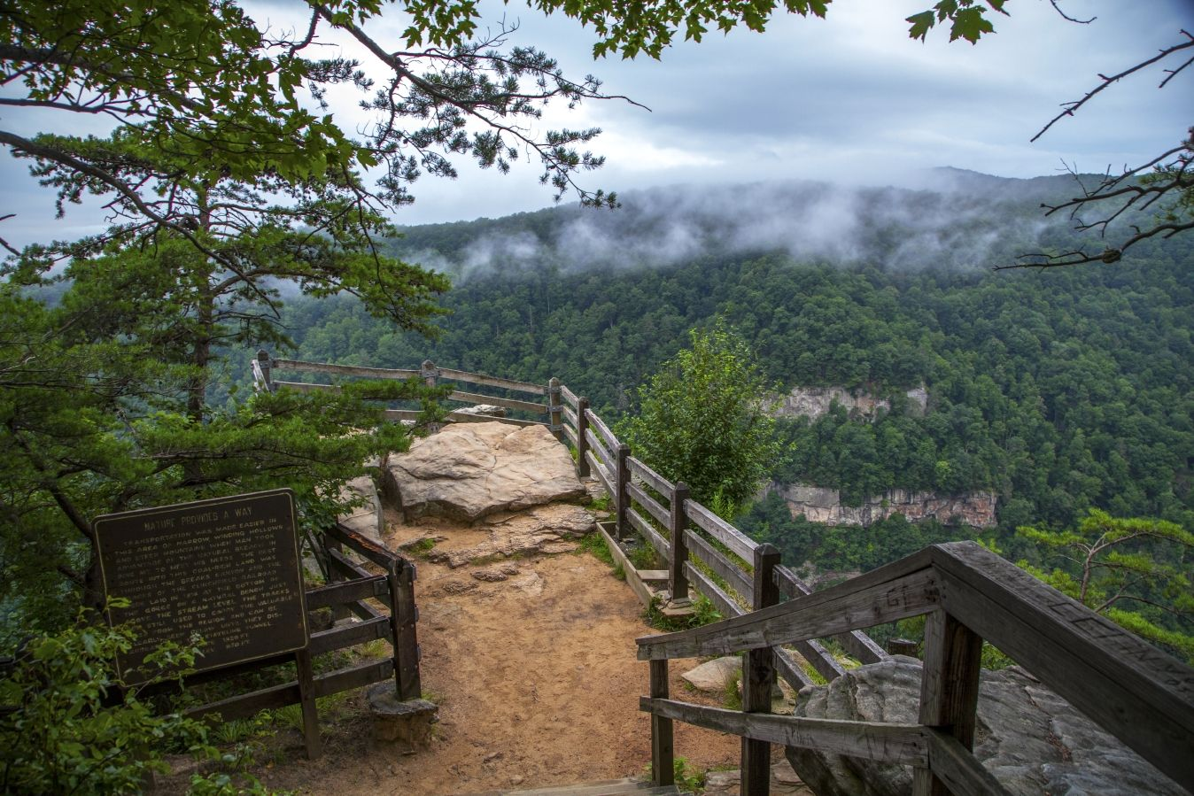 Nine Scenic Rentals for Your Virginia Mountain Getaway