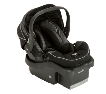 Safety 1st onBoard Air 35 Air + infant car seat  #Giveaway!