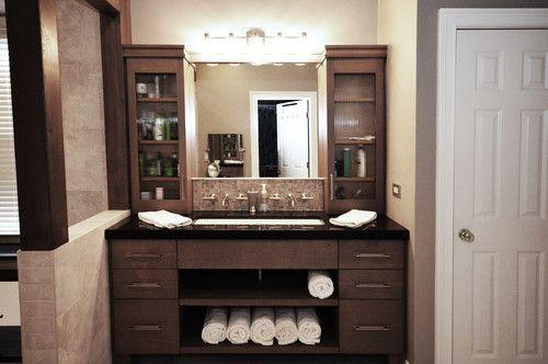 Trough Sink Designs