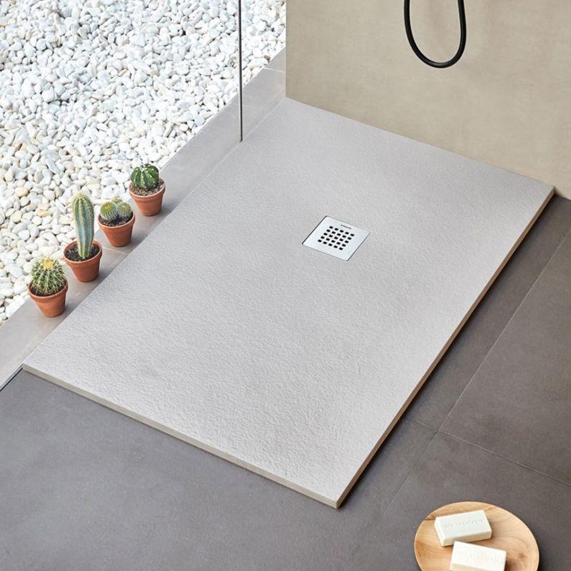 Douchecabine 140 X 100.Receveur De Douche A Poser Products In 2019 Bathroom