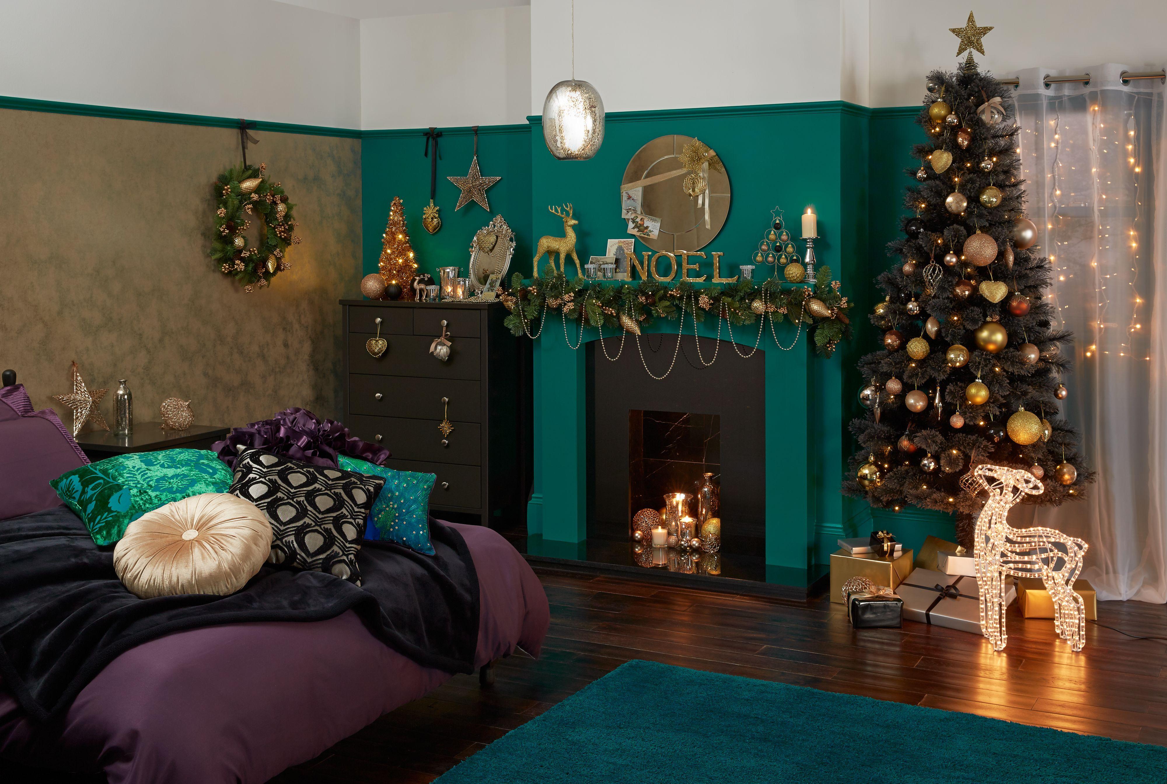 Preparing for guests this Christmas | Inspiration | DIY at B&Q
