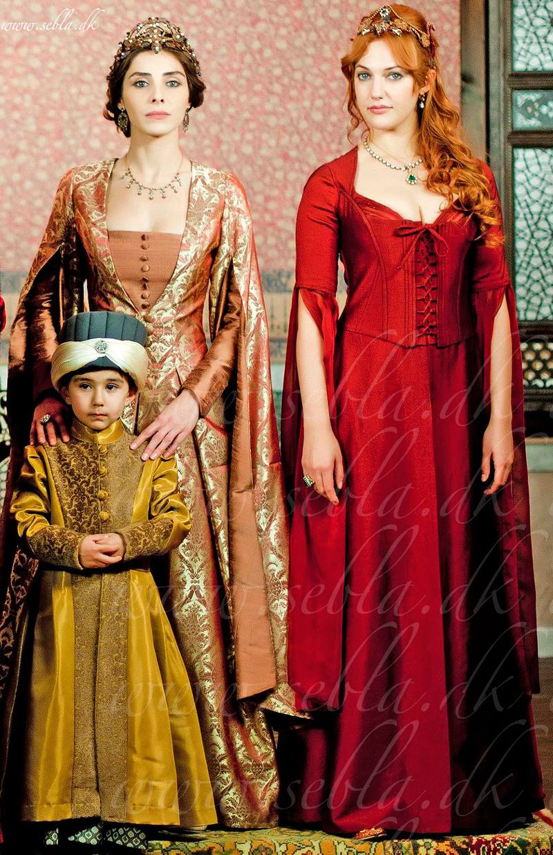 """the poetry of suleiman the magnificent She is more commonly known as hurrem sultan,  ase, and rolf strandskogen """"suleiman i, the magnificent""""  1 comment on hurrem sultan – suleiman's true."""