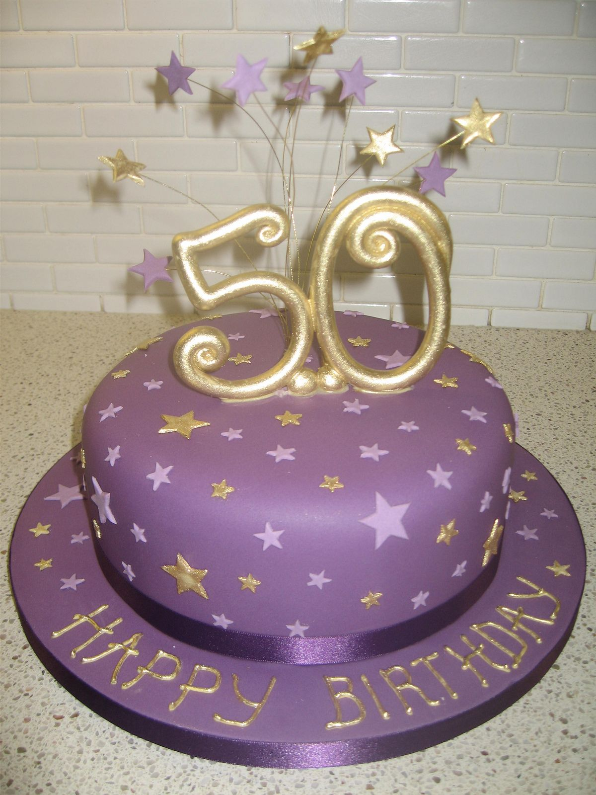 50th Birthday Cakes 50th Birthday ideas Pinterest Birthday