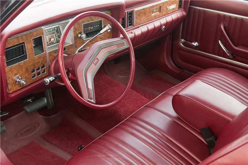 Ford Ltd Cartier Cars For Sale