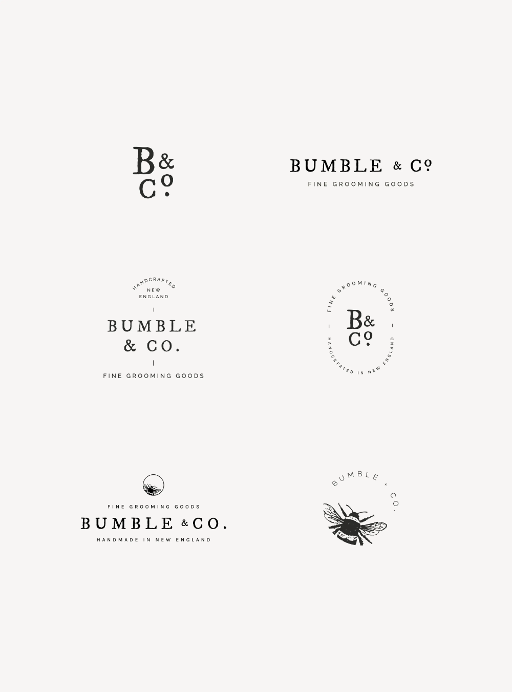 The Essence Impressions - Emmeline Bramble A collection of logos ranging from refined, minimalist designs to whimsical, botanical illustrative arrangements. These logos, like Emmeline, keep the wild-hearted, purpose-driven, intuitive creative business owners in mind. #botanicalillustration #logodesign #inspiration #slowlifestyle #slowbranding