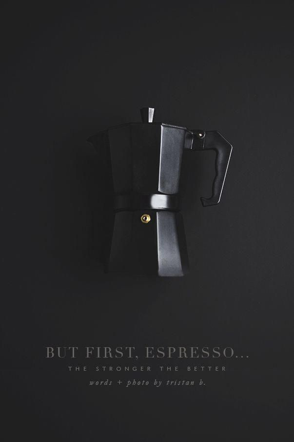Easy espresso + lattes at home! Edited with @fotorx #espressomachines #espressoathome
