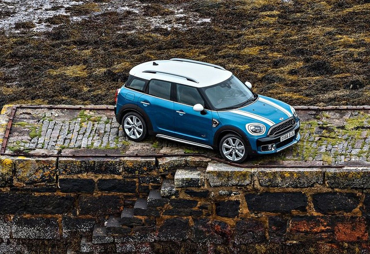 2018 Mini Countryman Review Changes Redesign Specs Price And Release Date Http
